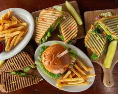Panini Grill Sandwich Cafe