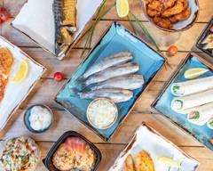 Visscher Seafood Zwolle