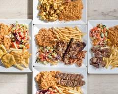 Restaurant Express Istanbul