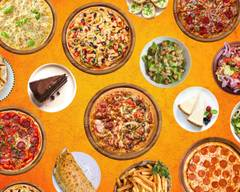 Pizza Possessed
