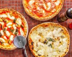 La Pizzeria Madrid