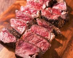 低温調理肉専門店 めし処 健やか