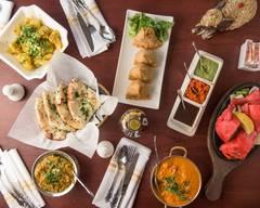 Taj Modern Indian Cuisine