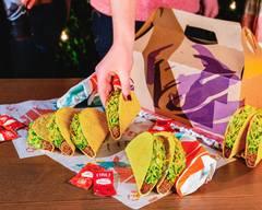 Taco Bell - Santiago