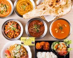 インド料理 フォーシーズンミラン 六本松 Indianfood FOUR SEASONS MILAN