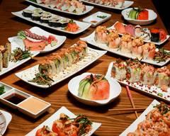 Yokomo Sushi Portillo