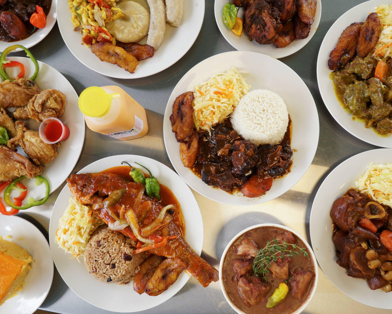 The Dutch Pot Jamaican Restaurant Delivery Plantation