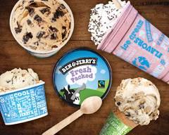 Ben & Jerry's Ice Cream (Reston)