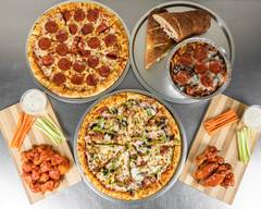 NortCali pizza