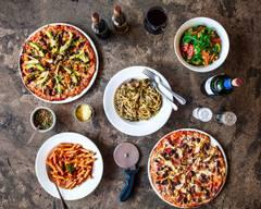 Trabella Pizzeria, Illovo