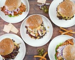Three Cuts Burger