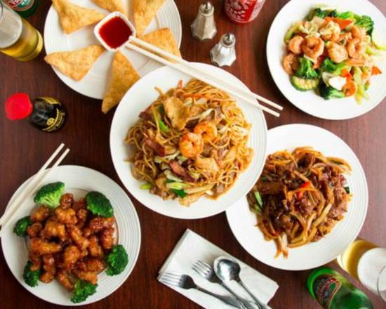 Chinese Delivery In Columbia Order Online Postmates