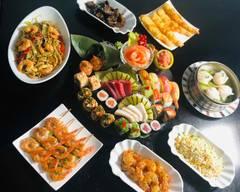 Tenshi sushi bar E Restaurante Japonesa
