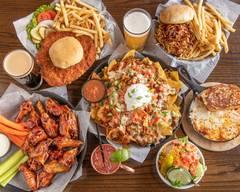 Jack's Hollywood Diner  (Hollywood) 2