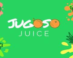 JUGOSO Juice (615 N Western Ave)