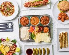 Tulsi vegan restaurant