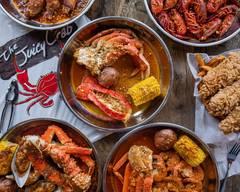 The Juicy Crab(Mcdonough, GA)