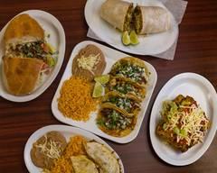 Paloma Mexican Street Food