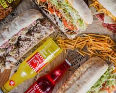 Big Star Sandwich Co. (Burnaby)