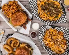 Joy Love Burgers