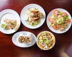 La Palapa Mexican Grill