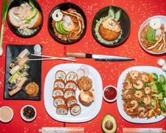 Zuzhii Sushii