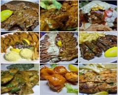 Kashif's Fusion Food