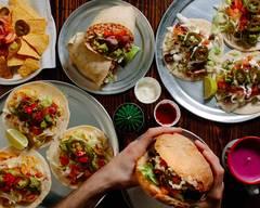 Taco Mazama (Byres Road)