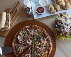 PJ's Pizza, Coffee, and Ice Cream
