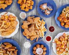 Snappers Fish & Chicken - 17990 NW 27th Ave