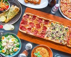 Pizza Forno Wantirna