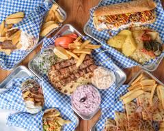 Taste Greek Street Food