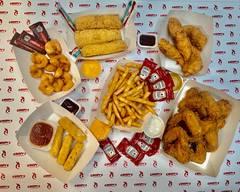 Crispy's Fish & Chicken