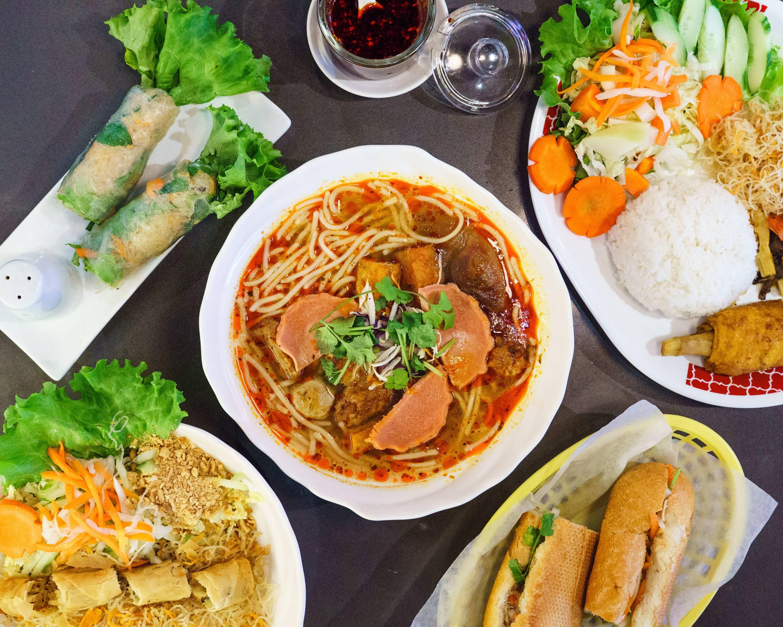 Dostawa Z Restauracji Bar Orientalny Mekong Slask Uber Eats