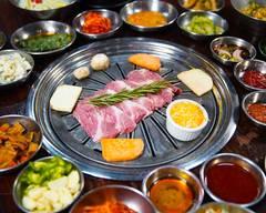 Hobak Korean BBQ