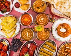 インドレストラン クマリ本店 Indian Restaurant Kumari Honten