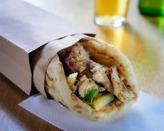 King  Doner kebab (Halal 100%)