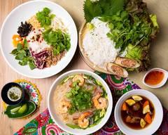 ベトナム麺 PHOYOU Vietnamese Noodle PHOYOU