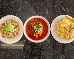 Viva El Taco Express (E Charleston Blvd)