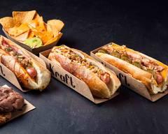 Schwartz's Hot Dog - Hôtel de Ville