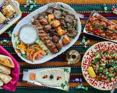 Zahir Kebab - Plac Ratajskiego