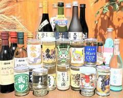 【お一人様酒専門】ワンカップ日本酒&地酒 新井商店 西川口店