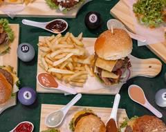Cabra's Original Burger