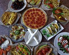 Overtime Pizzeria & Sports Pub