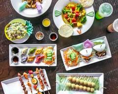 Jia Jia Asian Street Food & Bar