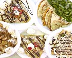 The Crepe Pan (Piedmont Ave)