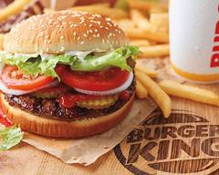 Burger King - El Naranjo