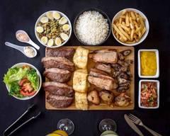 Alibaba Mediterranean Cuisine