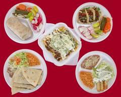 Tacos Mexico - San Bernardino, CA