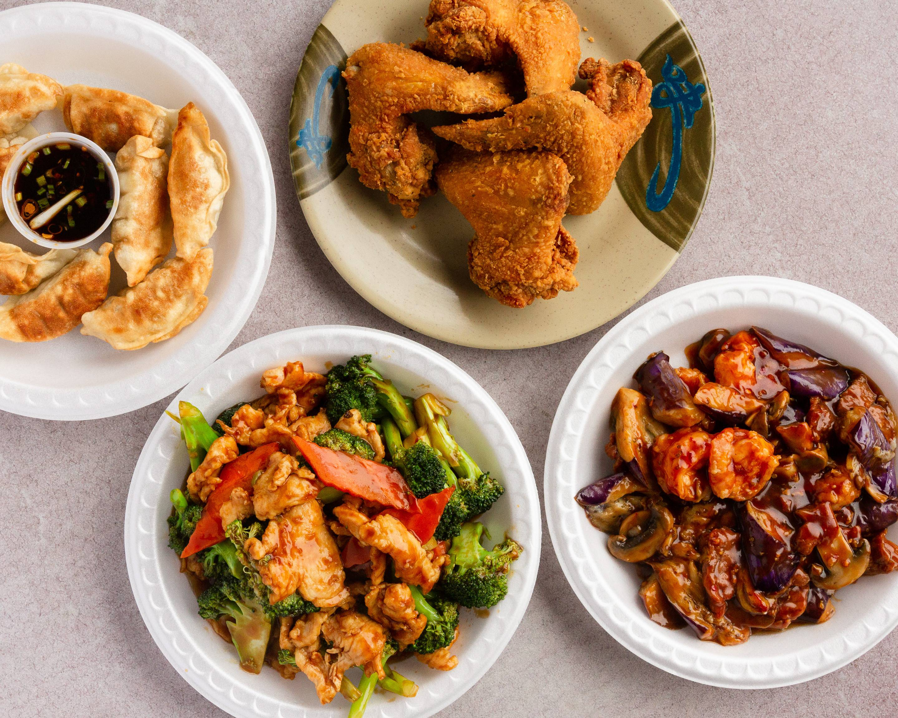 order no 1 chinese kitchen delivery online  baltimore